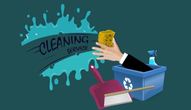 Sprzątanie domów – czy warto zatrudnić firmę?