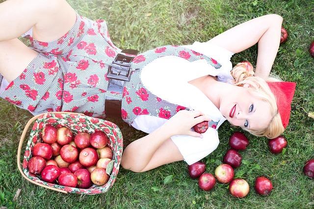 Właściwe sposoby przechowywania owoców