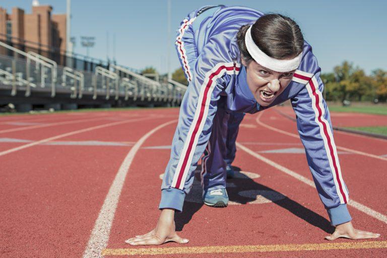 Przerób tkankę tłuszczową na masę mięśniową